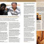 Die emotionale Achterbahnfahrt - Interview mit Karim Chrobog