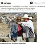 Unter Drachen - Merle Becker