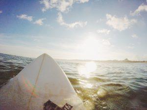 Gender, Sport und Surfen