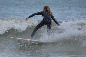 Surfen steht für Freiheit - doch für alle?
