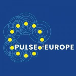 Pulse of Europe Logo