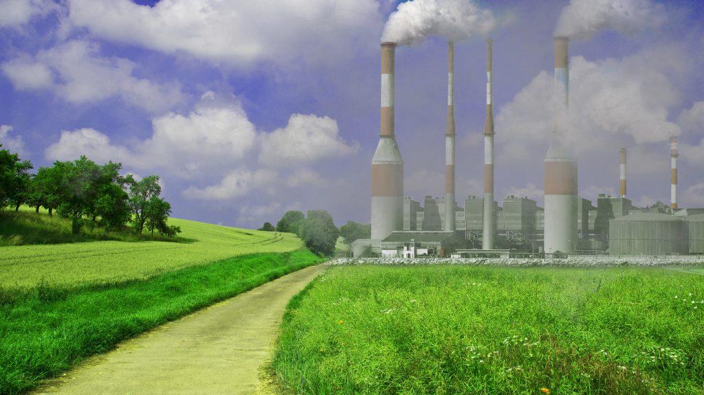 Die COP23 in Bonn und die Problematik globaler Machthierarchien