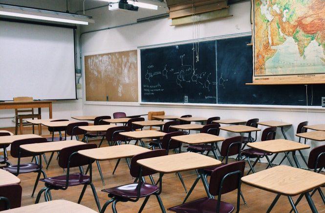 Das Recht auf Bildung nachhaltig gewähren - Geflüchtete Kinder und Jugendliche in der Schule