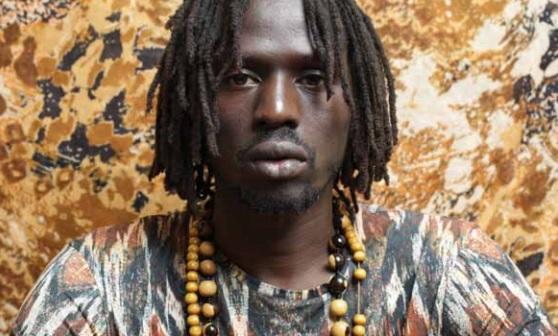 Emmanuel Jal – Vom Kindersoldaten zum Hip Hop-Star