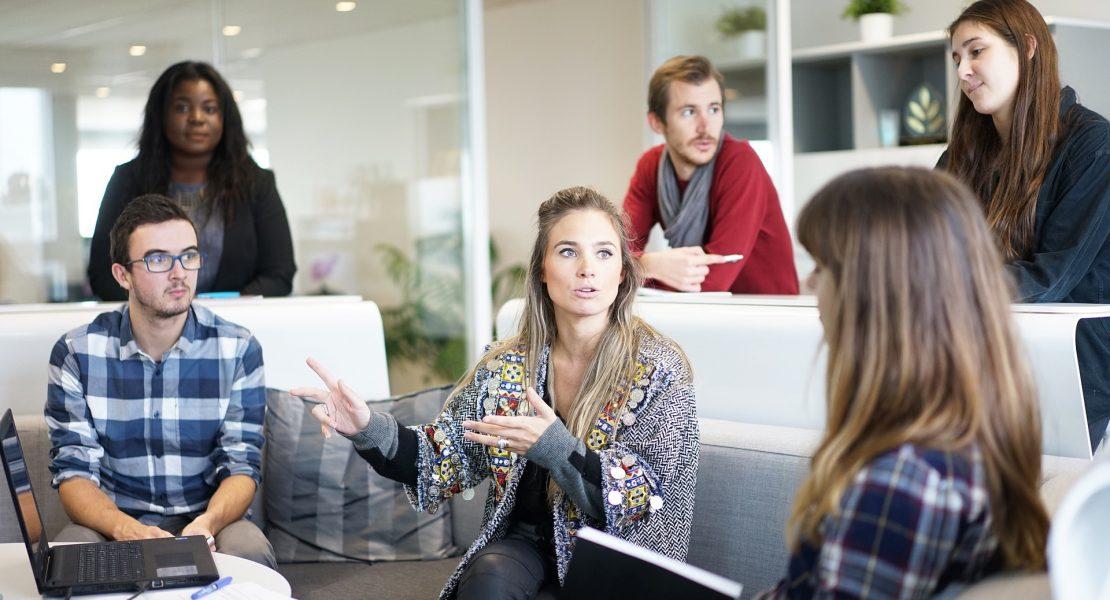 Wie motiviere ich meine Mitarbeiter und Mitarbeiterinnen?