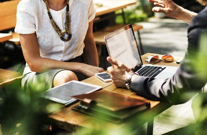 5 Gründe, wieso CSR für Dein Unternehmen wichtig ist. - Merle Becker