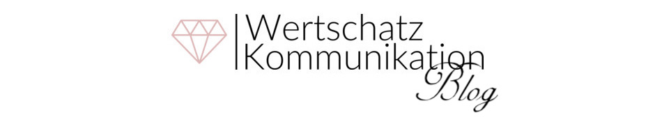 WERTSCHATZ KOMMUNIKATION - DER BLOG